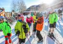 Youth Ski League